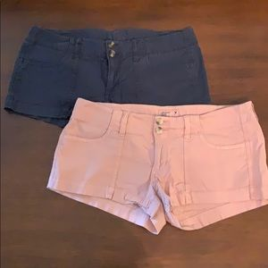 American Eagle Shorts Size 6